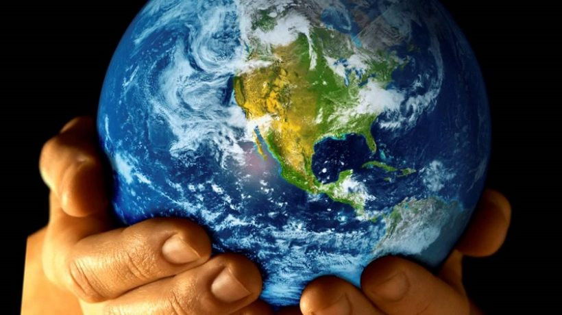 Curiosities of our planet