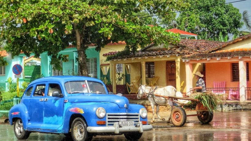 8 fantastic outdoor adventures for your trip to Cuba