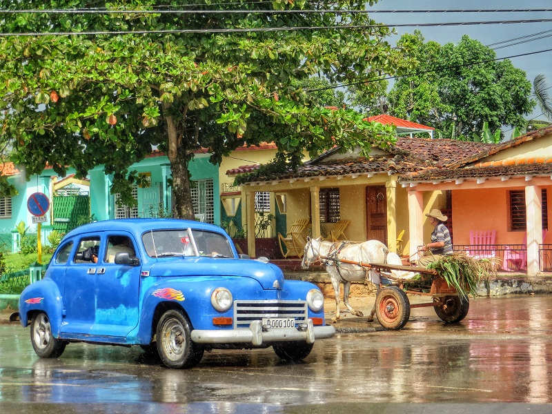 fantastic outdoor adventures for your trip to Cuba