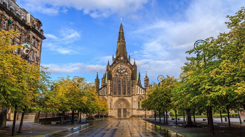 What to see in Glasgow, Scotland