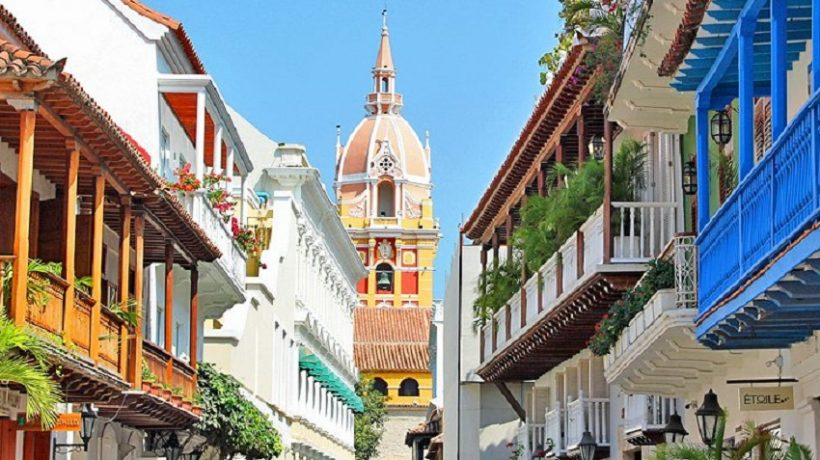 What to see in Cartagena? Top Attractions in Cartagena