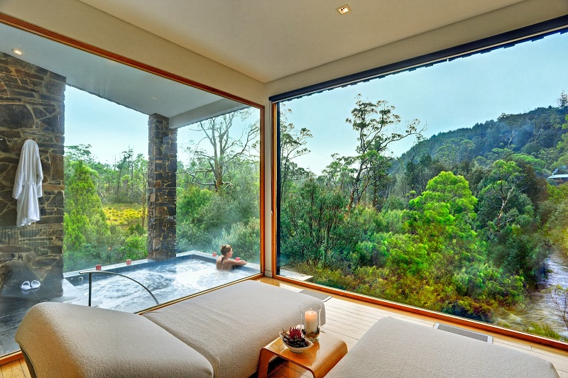 extraordinary places to stay