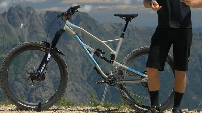 How To Set Up Your Suspension Bike Top Guideline